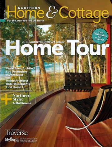 Home tour cover