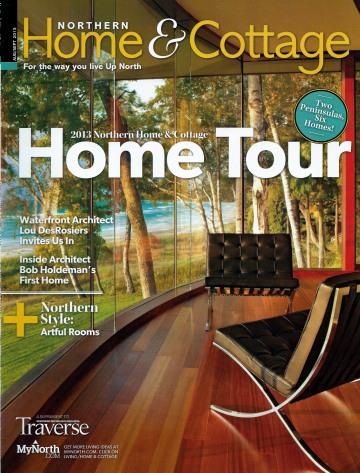 Home tour cover