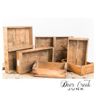 DCJ boxes