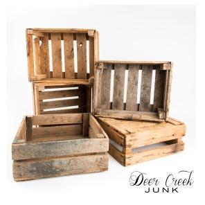 DCJ crate